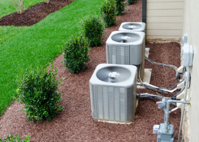 Crawfordsville HVAC