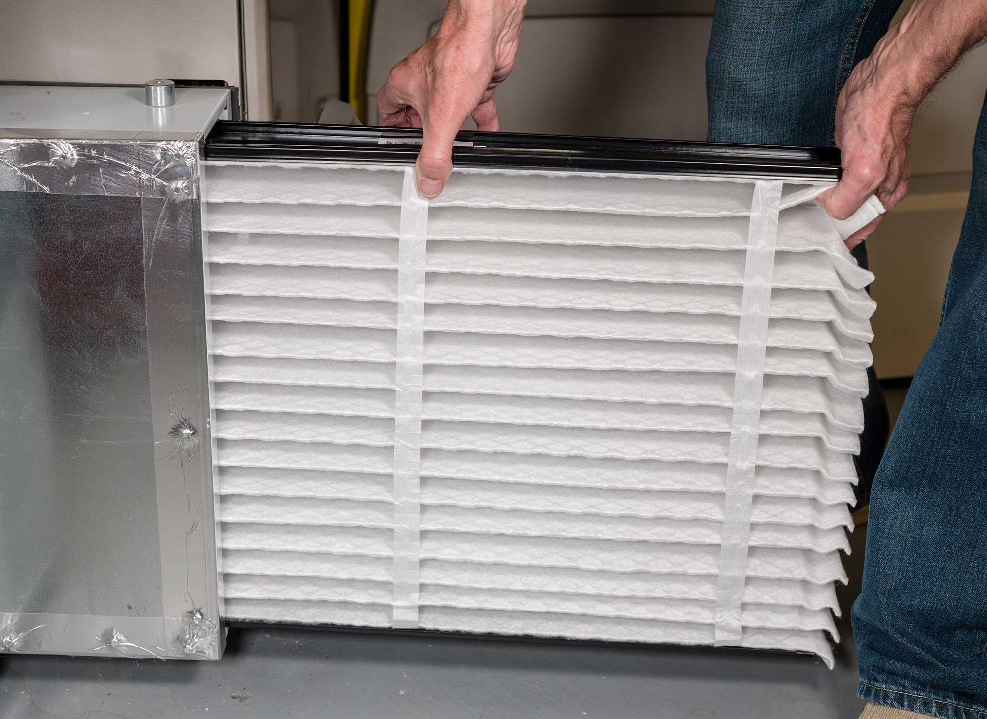 Air-Filtration-Clean-Air-Filter